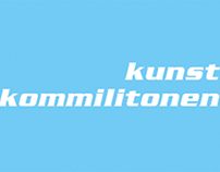 "Plakatgestaltung ""Kunst meets Kommilitonen"""