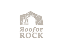 RoofOfRock rock visual identity guidelines / 2013