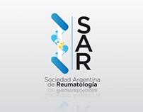 SOCIEDAD ARGENTINA DE REUMATOLOGÍA