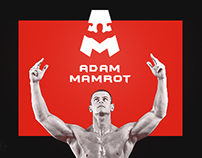 Adam Mamrot - Bodybuilder and personal trainer
