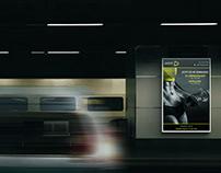ONFIT - Publicidad