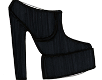 Shoe Spot Warm-Ups - Nov. 2013