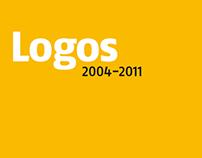 Logos 2004-2011