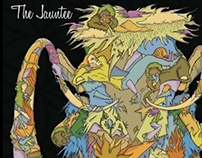 The Jauntee • Enjoy the Ride