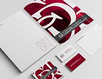 CCDTR Branding and Identity