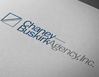 Chaney Buskirk Agency Branding and Identity