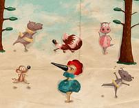 Animal Ballet