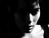 Candace Cherie Art Portraits 2012