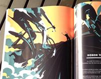 Trek Bicycle Brand magazine