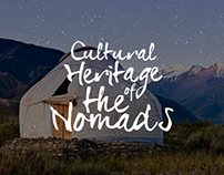 Cultural Heritage of the Nomads
