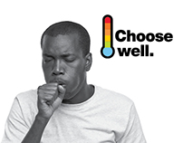 Choose Well Campaign 2013