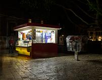 Venetian Nocturnal