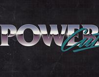 Powercut artwork