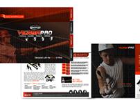 VersaPro Product Catalog