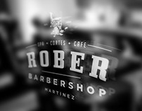 Rober BarberShop
