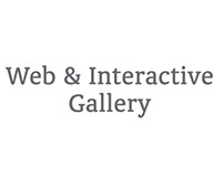 Web & Interactive Gallery