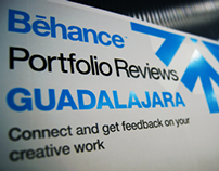 Guadalajara Behance Reviews 2013