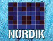 NORDIK_Weekly posters