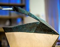 New sculptures 2013