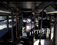 Ending Credit Music of In Transit (Music)