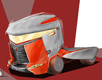 Heavy Goods Vehicles Design Competition