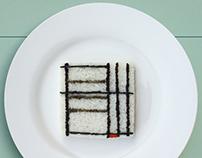Art Food Eat Art