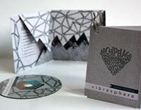 Album cover | Vibrasphere, Archipelago