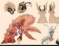 Catslug design