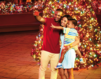 Digicel - A Christmas Trail