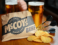 McCoys Man Chips (concept)