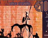 Diseño Papel Moneda