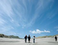 Golden Bay / Farewell Spit (NZ)