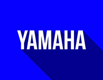 Yamaha Factory Riders Shoot Out