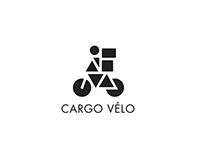 Cargo Vélo brand identity
