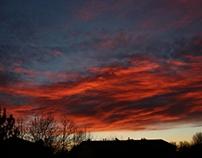 Sunrise Cont.