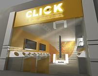 CLick Showroom - Aleppo