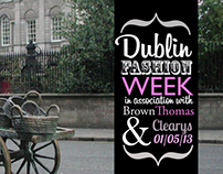 Dublin Fashion Week