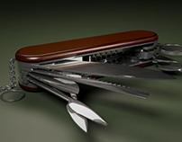 Swiss Army Kniffe