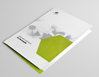 Bi-Fold Brochure 36