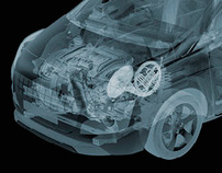 Peugeot X-Rays