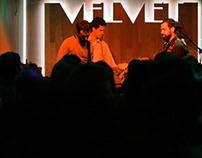 Inauguración Velvet Club