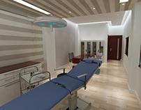 Saman Dentist Clinic