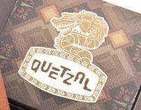 Quetzal Chocolate