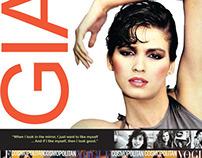 Graphic Design (Intro and I) 2012
