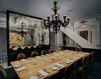 Philippe Restaurant + Lounge