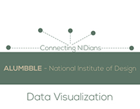 Alumbble - Connecting NIDians