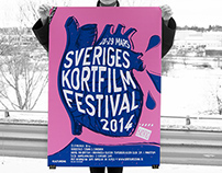Swedish Short film festival 2014