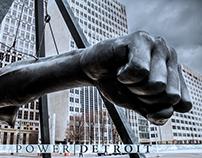 Discover | Detroit
