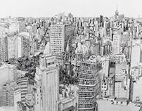 Urban Micrograms