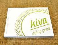 Kiva Brand Book